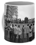 Jose Marti Memorial Coffee Mug