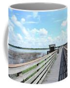 The Birdwalk Coffee Mug