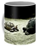 The Showdown Coffee Mug