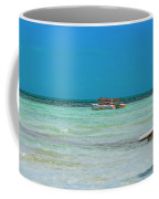 Tropical Days Bucket List Coffee Mug