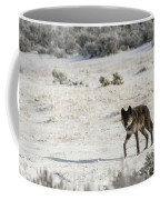 W19 Coffee Mug