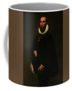 Worthington Whittredge  Coffee Mug