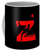 Zlatan Ibrahimovic Coffee Mug