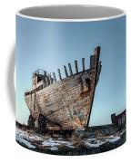 Akranes - Iceland Coffee Mug