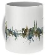 Cologne Germany Skyline Coffee Mug