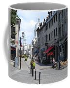 Old Montreal Coffee Mug