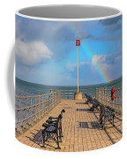Swanage - England Coffee Mug