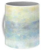18x24 Minimal Painting-2 Coffee Mug by Gordon Punt
