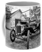 1915 Ford Model T Truck Coffee Mug