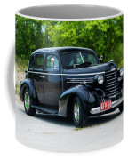 1937 Oldsmobile F 37 Coffee Mug