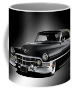 1951 Cadillac Series 62 Convertible Coffee Mug