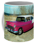 1955 Chevrolet 150  Coffee Mug