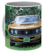 1970 Ford Torino Gt Coffee Mug