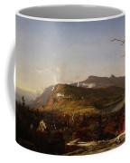 Catskill Mountain House Coffee Mug