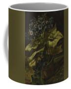 Cineraria  Coffee Mug
