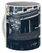 City News - Mansfield, Ohio Coffee Mug