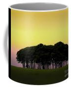 Cookworthy Knapp Coffee Mug