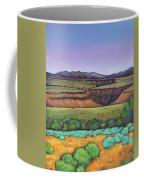 Desert Gorge Coffee Mug