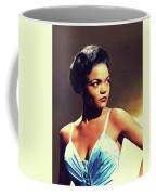 Eartha Kitt, Hollywood Legend Coffee Mug