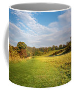 Easby To Richmond Coffee Mug