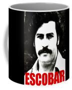 Escobar Coffee Mug