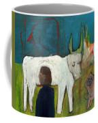 Farmers Field Coffee Mug