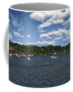 Greenwich Bay Coffee Mug