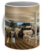 Helsinki Central Library Coffee Mug