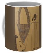 Kintus Tasks Coffee Mug