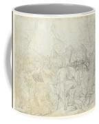 Leonidas At Thermopylae  Coffee Mug