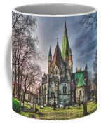 Nidaros Cathedral Coffee Mug