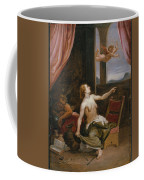 Old Age In Search Of Youth  Coffee Mug