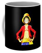 Onepiece Coffee Mug