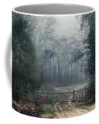 Sloden Inclosure - England Coffee Mug