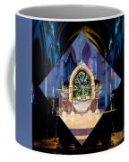 The Altar Coffee Mug by William Norton