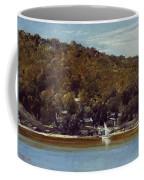 The Camp, Sirius Cove Coffee Mug