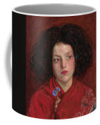 The Irish Girl Coffee Mug