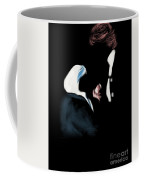 22 - Meeting Of Hands Coffee Mug