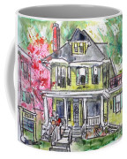 2208 Market Street 2 Coffee Mug