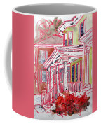 2208 Market Street 3 Coffee Mug