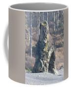 Ruby Beach Sunshine Coffee Mug