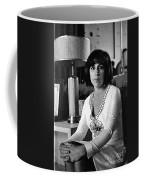 a Cuban woman Coffee Mug