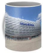 Allianz Arena Munich  Coffee Mug