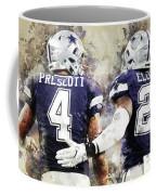 Dallas Cowboys Coffee Mug