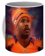 Denver Broncos.von Miller. Coffee Mug