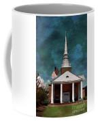 First Baptist Church North Myrtle Beach S C Coffee Mug