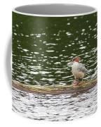 Goosander Coffee Mug