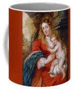 Madonna And Child  Coffee Mug