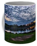 Obear Park Sunset Coffee Mug