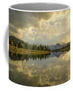 Snake River Coffee Mug